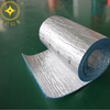 foam pipe insulation for air conditioner / aluminium foil EPE thermal insulation material