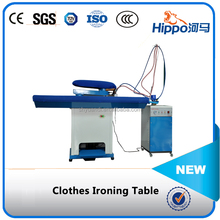 Hippo durable steam vacuum ironing table