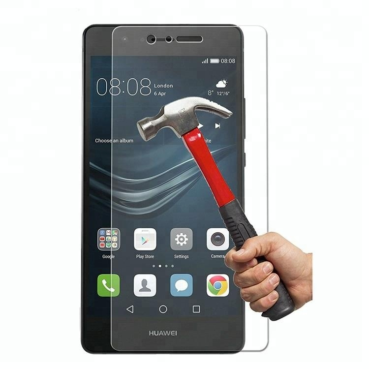 2.5D Tempered Glass Screen Protectors for Huawei P8 P9 P10 lite