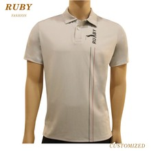 Wholesale latest shirt designs for men sport polo t-shirt