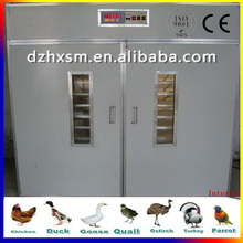 factory directly price incubator/ egg incubaotors