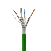 1000ft 23AWG SSTP cat7 ethernet cable