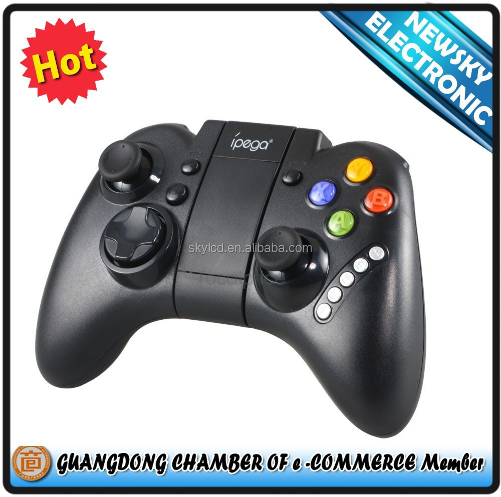 PG-9021 Wholesale Android 2.3 Game Controller