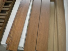high quality solid teak wood flooring made in China