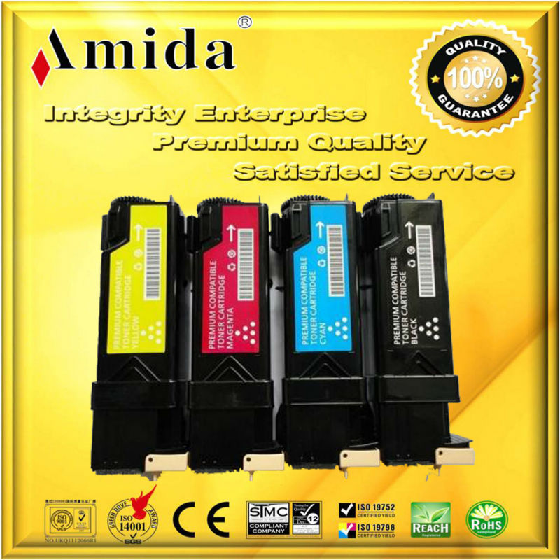 Toner Cartridge 106R01334 for XEROX Phaser 6125
