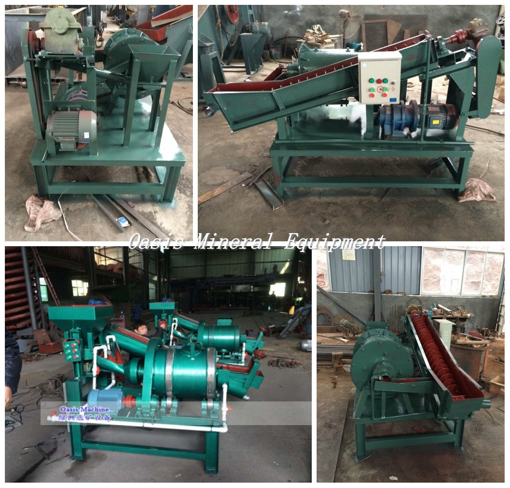 Widely Used Small Lab Grate Mill for Rock and Mineral with high efficiency