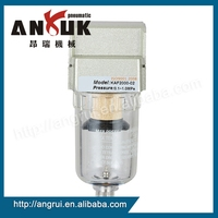 High performance SMC type AF air filter, AF air filter