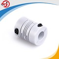 Aluminum Clamp Type Spiral Beam coupling factory producer