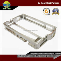 Non-standard customized stainless steel 304 cnc machining