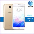 2017 high quality Mobile phone Meizu M3 16gb Meizu Cellphone