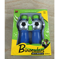 QT4714947 2018 world cup football mould novel toy telescope binoculars with whistle 4 plus 38 mm 3+ ages toys
