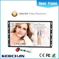 Good quality bus coach lcd monitor