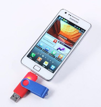 cheap price 8gb usb otg for samsung phone