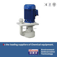 International standard Vertical Pump For electroplating and Surface treatment