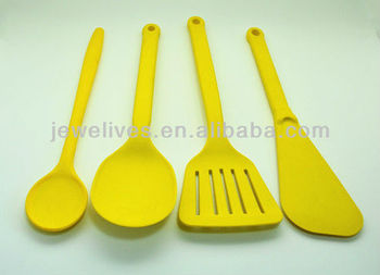 silicone kitchenware set/silicone kitchenware/silicon houseware