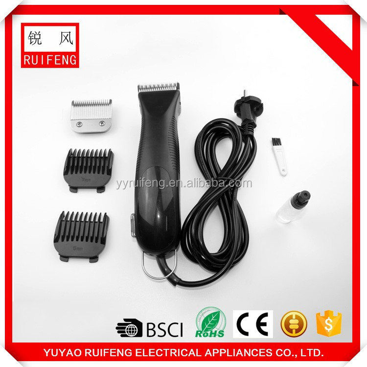 professional high quality 45W pet clipper made in china