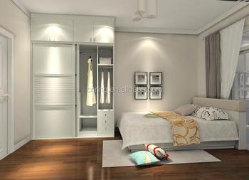 ... Tall Wardrobe Closet : Children Bedroom Closet Solid Wood Tall Wardrobe  Cabinets ...