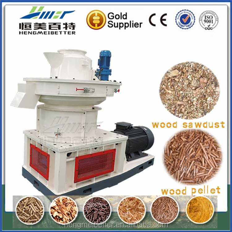 Wheat straw sunflower stalk pellet briquette mill/Certificate of conformity international straw pellet plant for grass