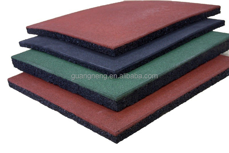 rubber flooring for outdoor sports court spray rubber flooring