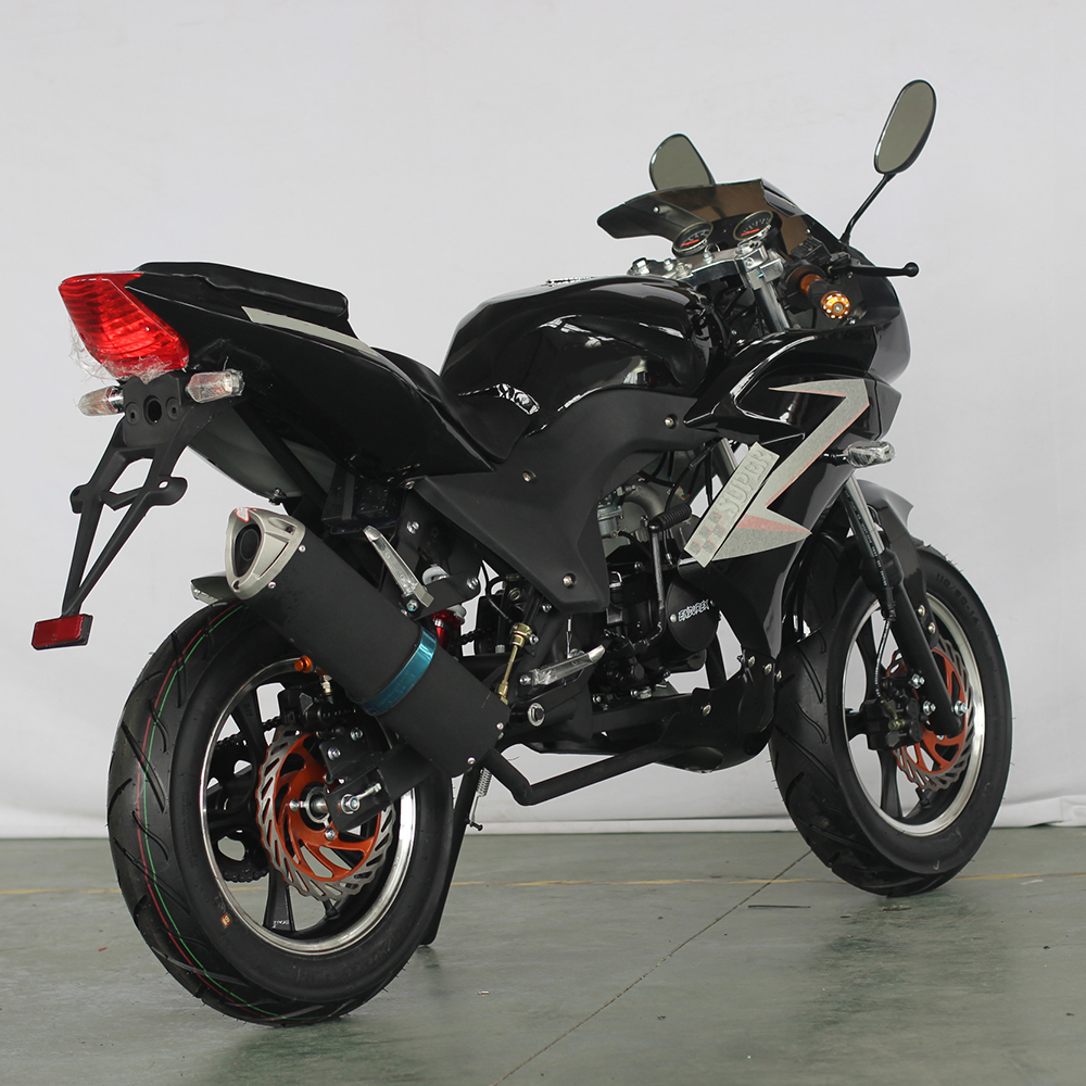 Import Cheap Automatic Cylinder Motorcycle From China