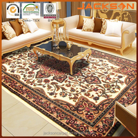 Printed carpets and rugs