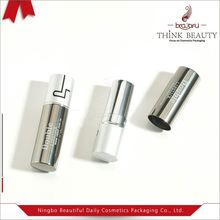 red pink lipstick packaging tube