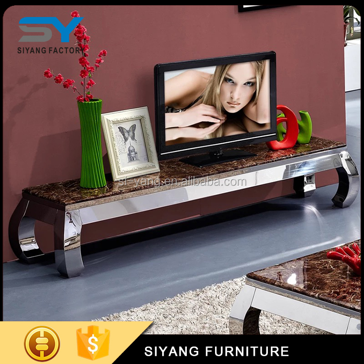 Living room furniture wall tv stand cabinet designs for bedroom DS006