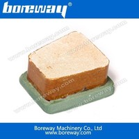 Honing Tools 5 Extra 10 Extra Frankfurt Oxalic Material Abrasive Block for Soft Marble