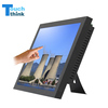 15'' Industrial Touch Screen PC