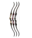 Junxing F185 new camo color recurve bow for hunting