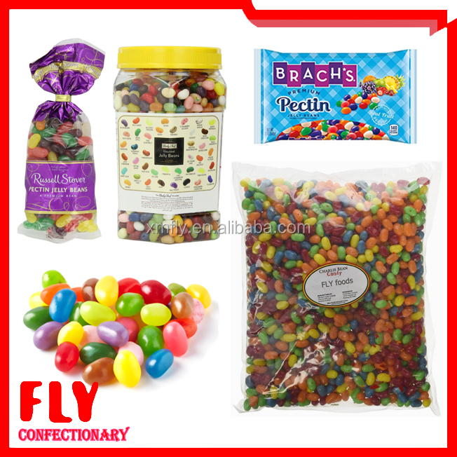 Cheap Halal Dragee Candy Jelly Beans