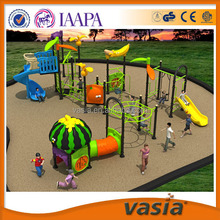 Fruit series outdoor expand sports training playground equipment