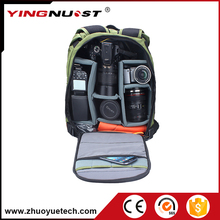 2017 New Product Fashion SLR Camera Bag used DSLR Cameras for Sale Backpack Waterproof for Canon Nikon Camera Accessories