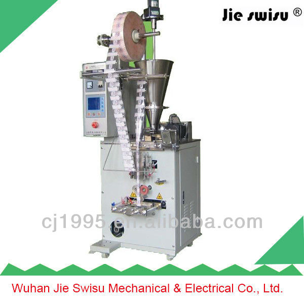 compact pressed powder case packing machine