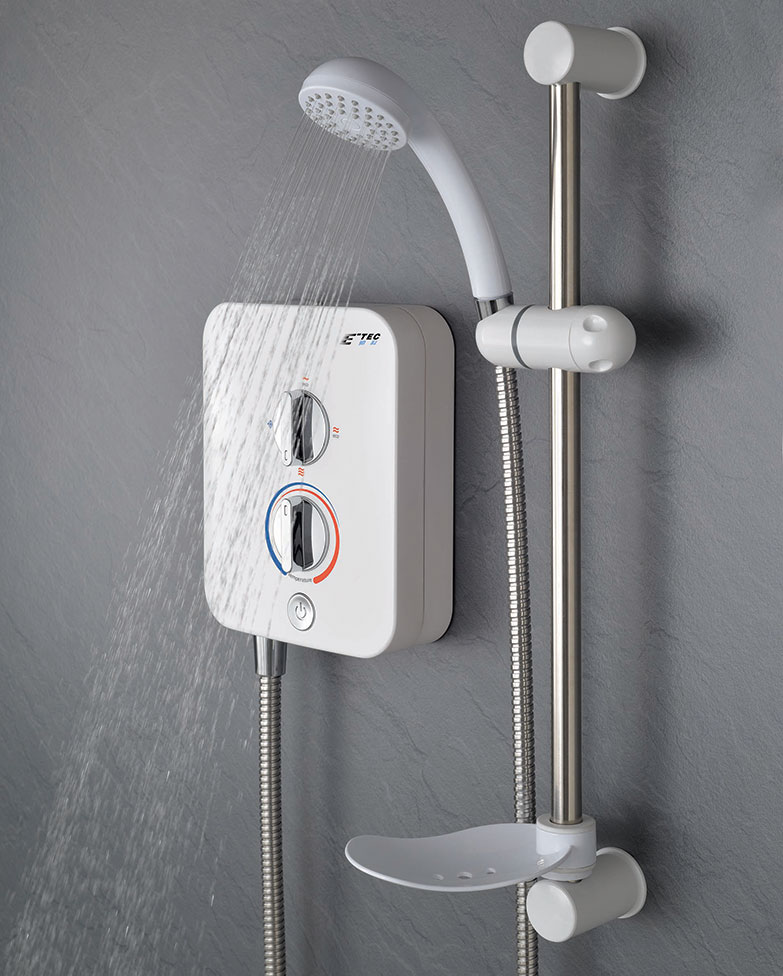 China Supplier Bath Shower Instant Electric Water Heater