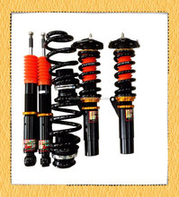 Hot sell shock absorber coilover for VW suspension system
