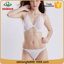 White hot g-string thong wholesale arab women sexy underwear chemise
