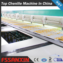 10 head new designs computerized china embroidery machine with free spare parts