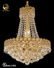 chandelier crystal stones light for home