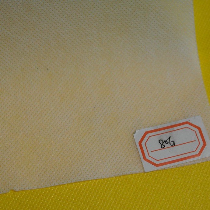 Excellent Property cold water soluble nonwoven fabric anti-static smt wiping paper non woven