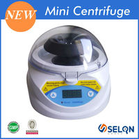 SELON CENTRIFUGE MACHINE, DESKTOP MINI CENTRIFUGE, LOW SPEED CENTRIFUGE