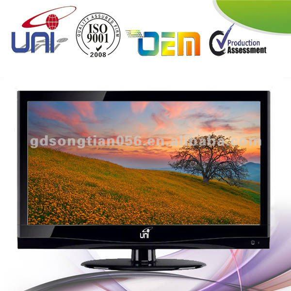 FHD 42 inch LCD TV 60 HZ WITH SD CARD READER