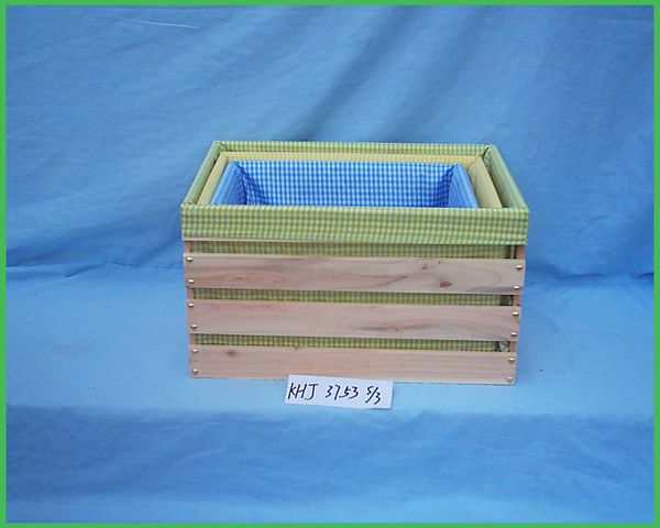 rich experience in production wooden tray