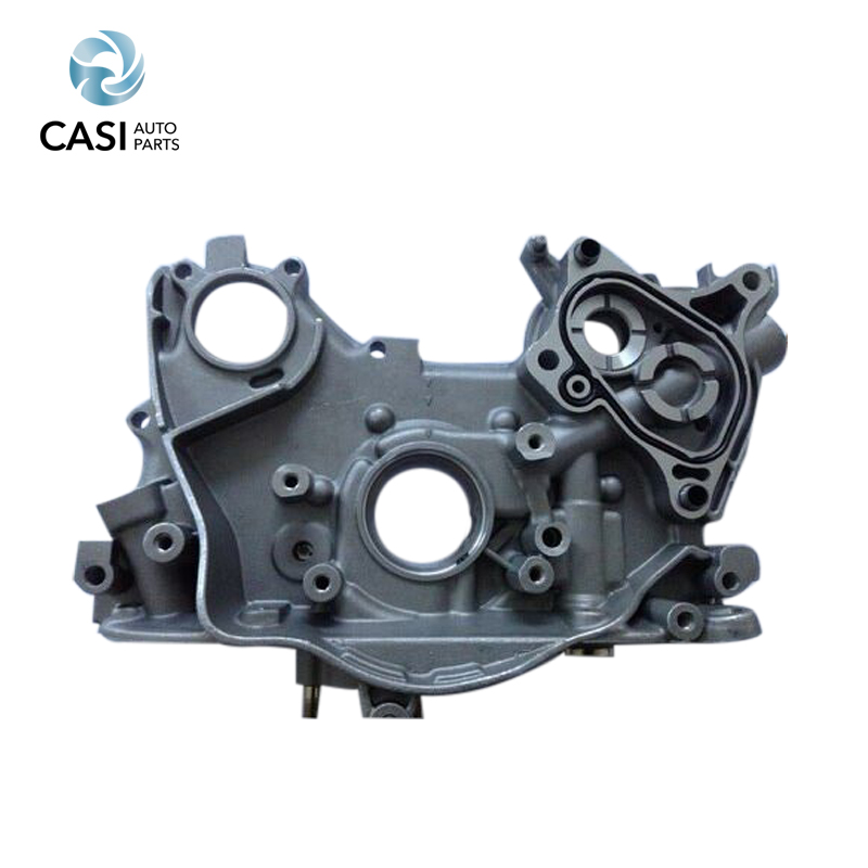Hot selling diesel pressure electric engine oil pump 15100-PTO-000