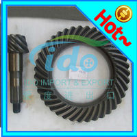 Crown Wheel Pinion for TOYOTA Coster 14-B 41201-39605