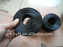 construction used black annealed tie wire on hot sale