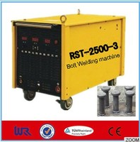 RST bolt welder / MMA welding machine