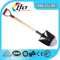 Africa Hot Sale Shovel Agricultural Farming