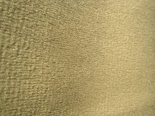 composite types of sofa material fabric burnout velboa polyester fabric