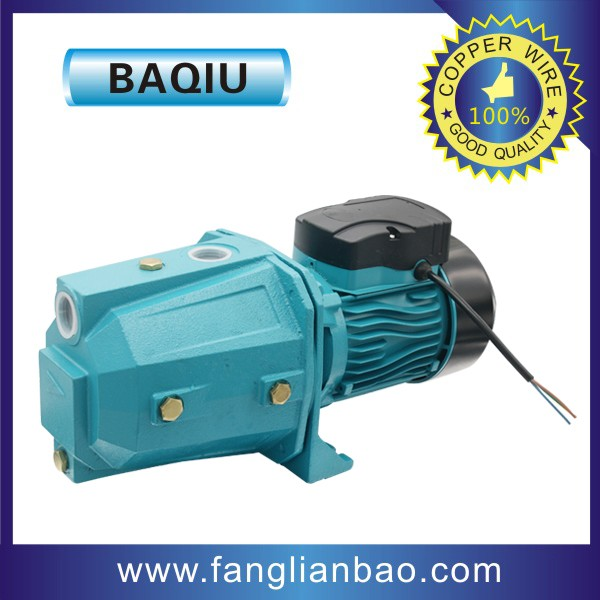 Household booster pump for irrigation water pumps 0.5HP